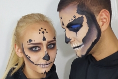 halloween-make-up-berlin-goldeline