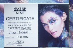 liliana-nogal-certificate-creative-make-up-star