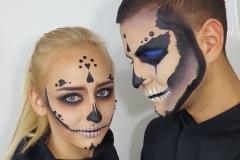 halloween-make-up-berlin-goldeline