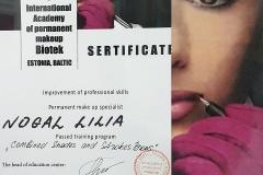 certificate-biotek