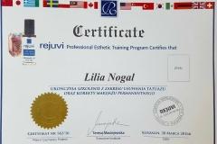 rejuvi-certifikate